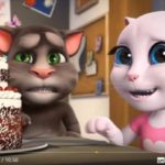 Tom – Hank o Diretor – Talking Tom