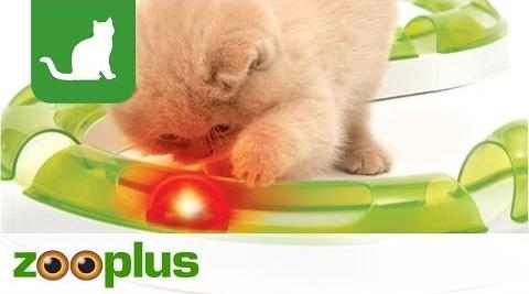 Bola de Luz Para Gatos Brinquedos